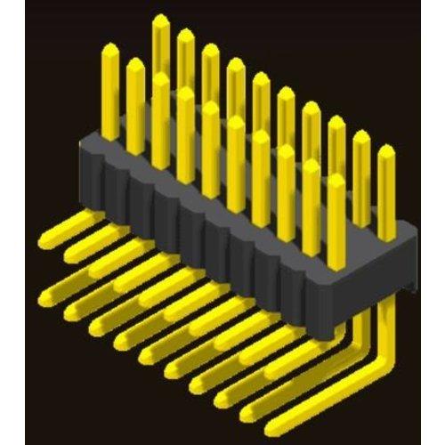 AMTEK Technology Co. Ltd. 5PH4RDX17/25-2XX