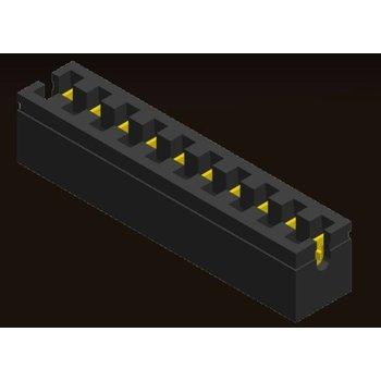 AMTEK Technology Co. Ltd. 5JP2PX-XX    Mini Jumper 2.0mm