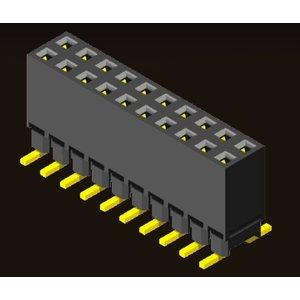 AMTEK Technology Co. Ltd. 5PS2EMX63-2XX