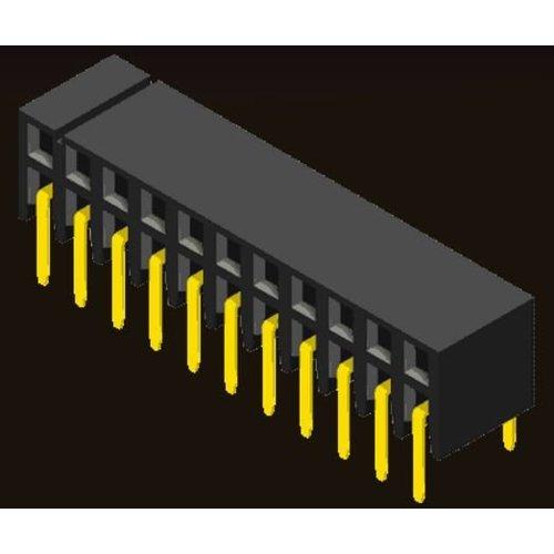 AMTEK Technology Co. Ltd. 5PS2SHX49-2XX