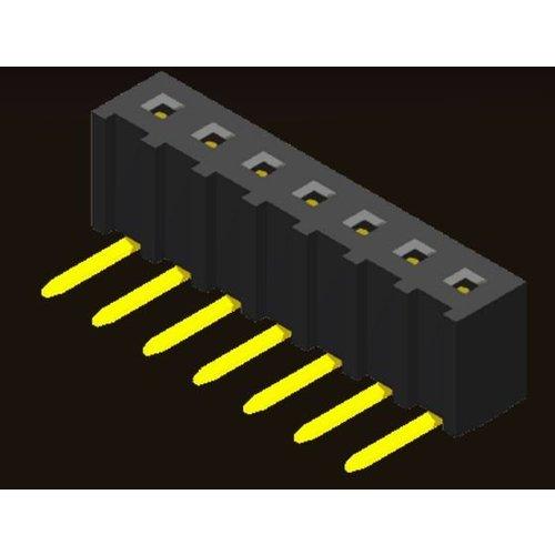 AMTEK Technology Co. Ltd. 5PS2RDX43-1XX