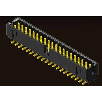 AMTEK Technology Co. Ltd. 5BH2SD/RD/MSXNN-XX     Box Header 2.0mm H=6.35 SMT/Straight/Right Angle Type