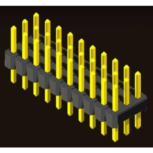 AMTEK Technology Co. Ltd. 5PH2SDX15/20-3XX