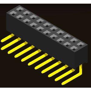 AMTEK Technology Co. Ltd. 5PS1RDX57-2XX