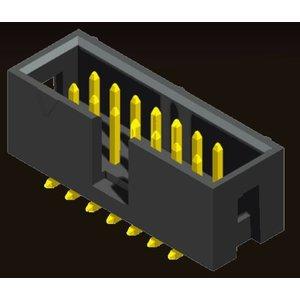 AMTEK Technology Co. Ltd. 5BH1MR/RD/SDXNN-XX