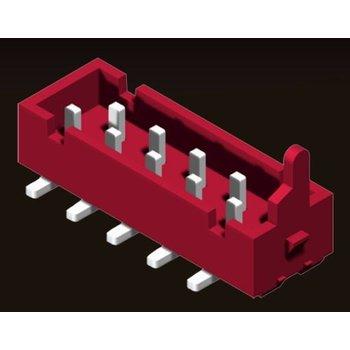 AMTEK Technology Co. Ltd. 58MNM2H-XX                      Mini Match Male SMT Type