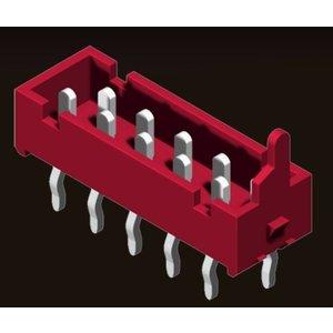 AMTEK Technology Co. Ltd. 58MNS2H-XX                   Mini Match Male Straight Type