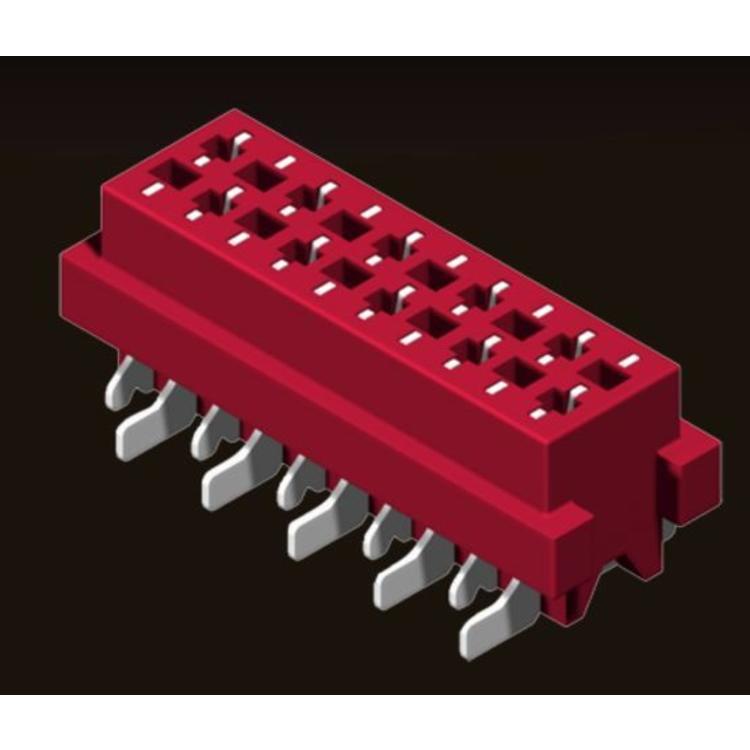 AMTEK Technology Co. Ltd. 58MNM2G-XX                 Mini Match Female SMT Type