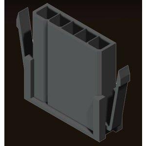 AMTEK Technology Co. Ltd. 5H3000M0-1XX                   Pitch 3.0mm Housing