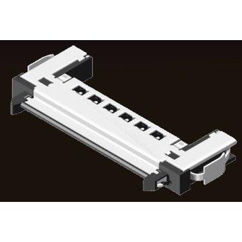 AMTEK Technology Co. Ltd. 5H0505N1-1XX                   Pitch 0.5mm Housing