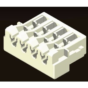 AMTEK Technology Co. Ltd. 5W0800DH-1XX
