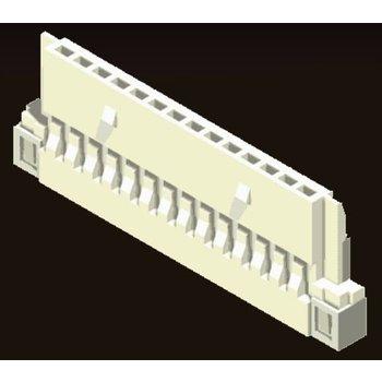 AMTEK Technology Co. Ltd. Pitch 1.0mm Housing