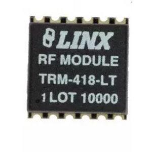 LINX Technologies Inc. TRM-418-LT