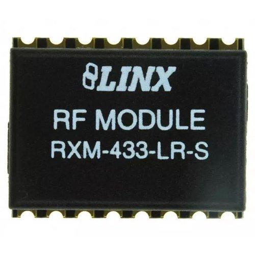 LINX Technologies Inc. RXM-433-LR