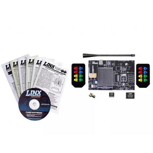 LINX Technologies Inc. MDEV-315-HH-CP8-MS
