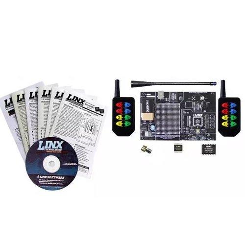 LINX Technologies Inc. MDEV-315-HH-LR8-MS