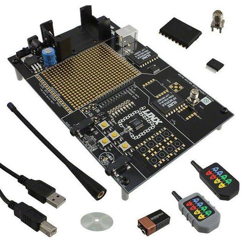 LINX Technologies Inc. MDEV-433-HH-LR8-MS