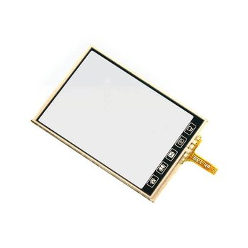 GUNZE Electronic USA 4-Wire Resistive Touch Panel 100-1180