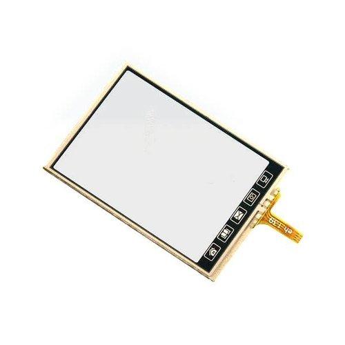 GUNZE Electronic USA 100-1200 Touch Panel