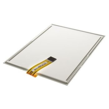 GUNZE Electronic USA 8-Wire Resistive Touch Panel 100-0292