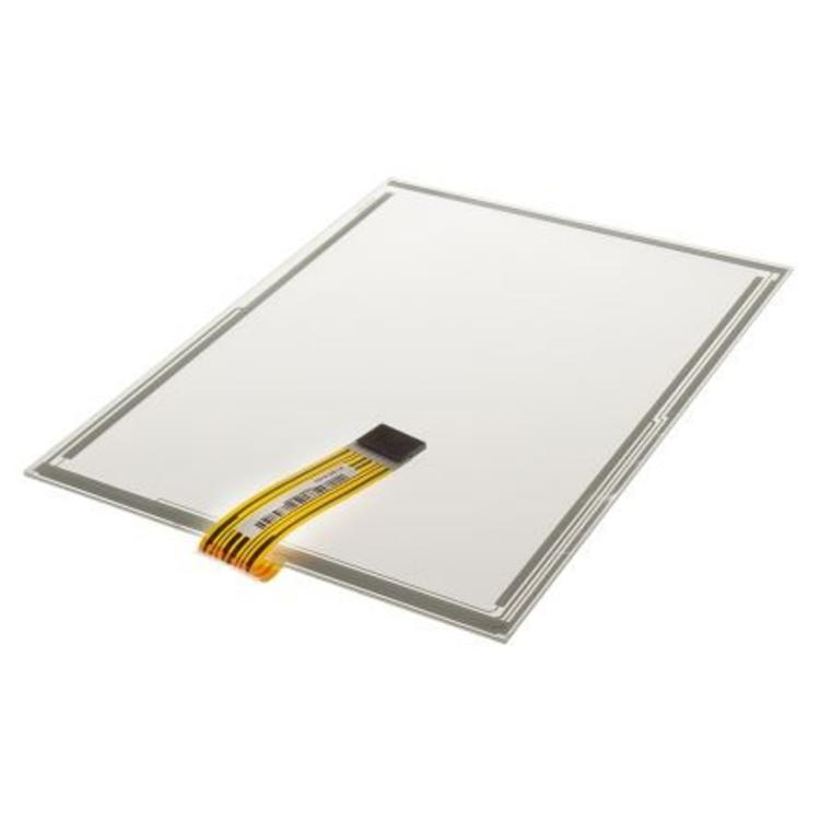 GUNZE Electronic USA 8-Wire Resistive Touch Panel 100-1210