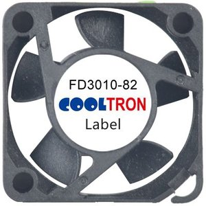 Cooltron Inc. FD3010-82 Series