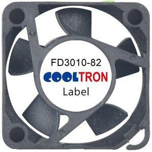 Cooltron Inc. FD3010-82 Series