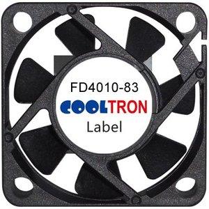 Cooltron Inc. FD4010-83 Series