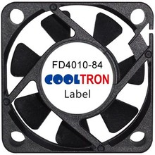 Cooltron Inc. FD4010-84 Series