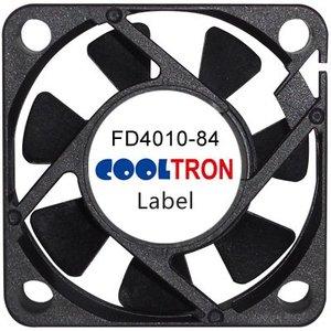 Cooltron Inc. FD4010-84 Series