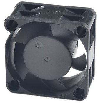 Cooltron Inc. FD4020-71 Series DC Axialventilator