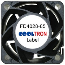 Cooltron Inc. FD4028-85 Series