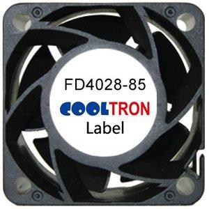 Cooltron Inc. FD4028-85 Series