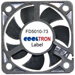 Cooltron Inc. FD5010-73 Series