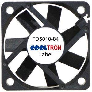 Cooltron Inc. FD5010-84 Series
