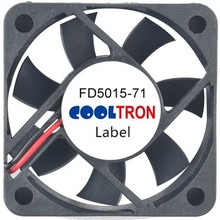 Cooltron Inc. FD5015-71 Series