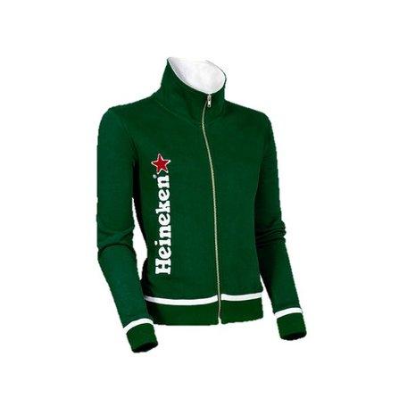 Sweatshirt groen dames