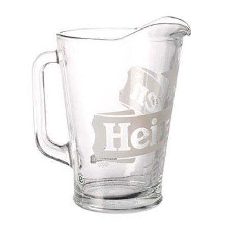 Pitcher 1,8 liter (glas)