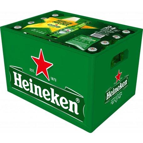 Heineken (krat 24 fles 30cl)