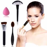 Make up kwastenset