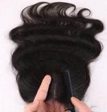 Body wave (Silk Closure)