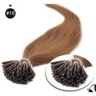 Keratine hairextension