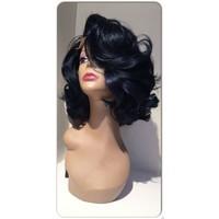 Brazilian lace Wigs density 130%