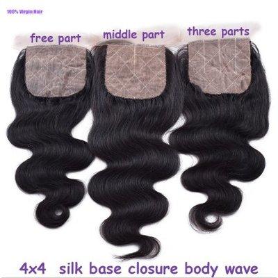 Brazilian Body Wave (Kwaliteit 8a)