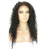 Mooie Front Lace Wig van topkwaliteit