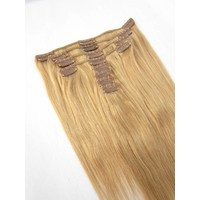 Clipin hairextensions Single Drawn