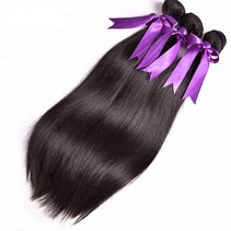 SINGLE DRAWN STIJL WEAVE HAIR 100 GRAM