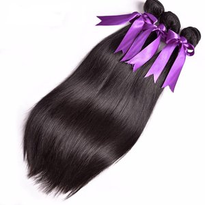 WEAVE HAAR BUNDELS STRAIGHT 100 GRAM SINGLE DRAWN
