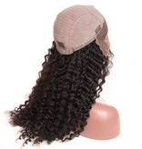 Mooie Front Lace wig 130% Density
