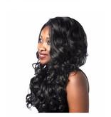 Prachtige beauty pruik met lang haar